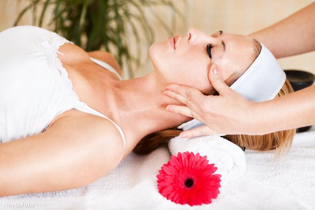 Kozmetikushoz vagy day spába már egy 30-40 perces kezelésre is beugorhatunk