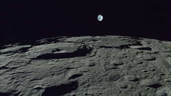 Kína elsőként szállhat le a Hold túlsó oldalán