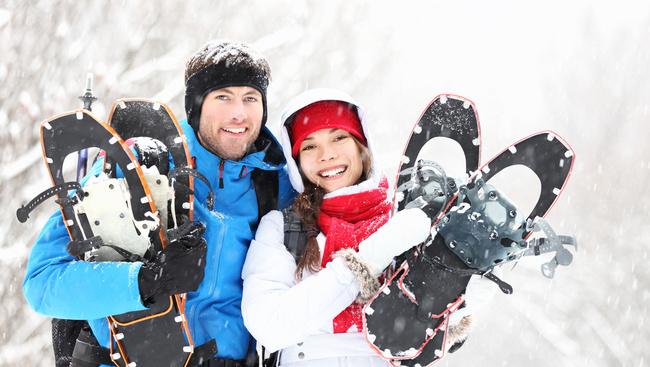 Tegyen az újévi fogadalmakért, sportoljon hidegben is! És most nem a síelésre gondolunk