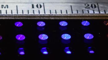 Sík optikai lencséktől lesznek olcsóbbak a kamerák