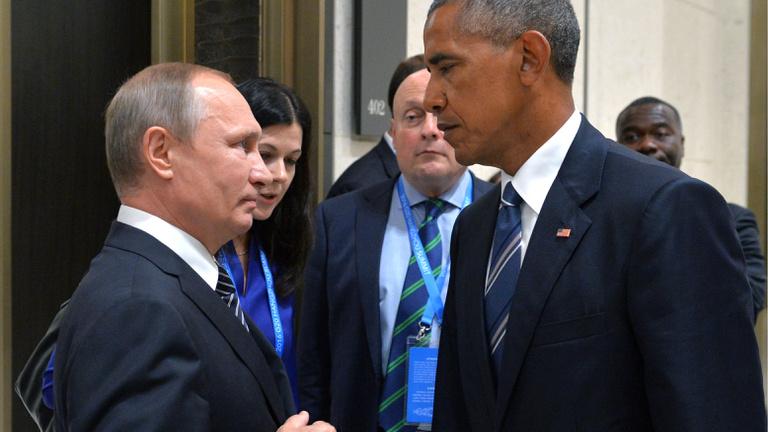 Hivatalos: Putyin támadta meg az elnökválasztást