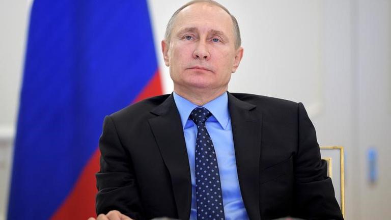 Putyin meghökkentő reakciója: Oroszország senkit nem utasít ki