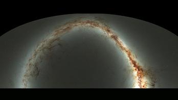 Elkészült a kozmosz digitális lexikonja