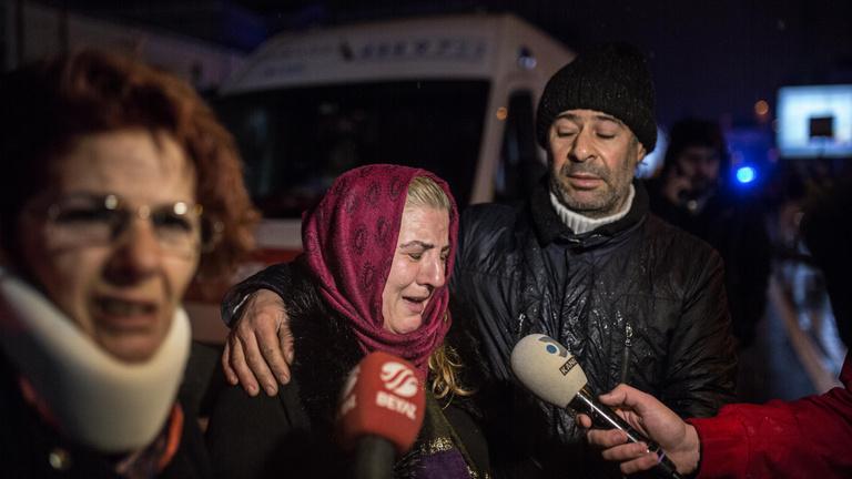 Putyin cinikusnak nevezte az isztambuli merényletet