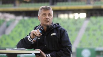 Teljes elmebaj Kubatovék játékvezetői reformja