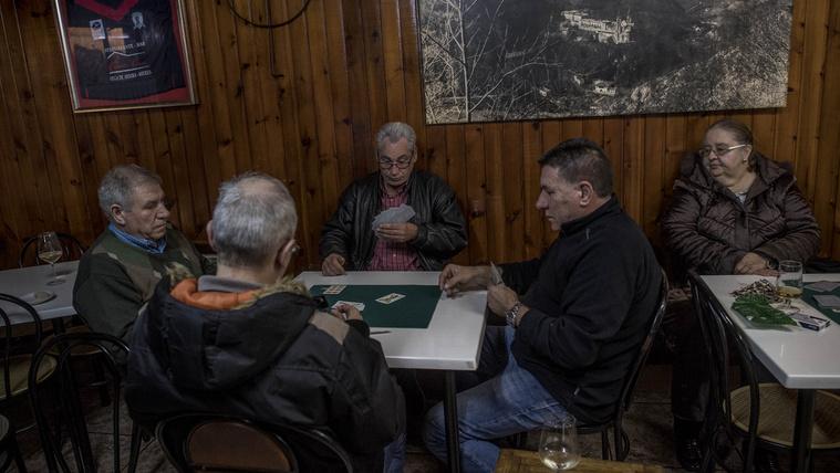 Mindenüket elvesztik Spanyolország utolsó szénbányászai