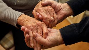 Bréking: magyar kutatók világraszóló felfedezése az Alzheimer-kórról