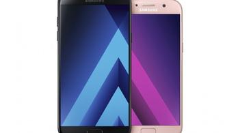 Három vadiúj Galaxy telefonnal feledtetné a múlt évet a Samsung
