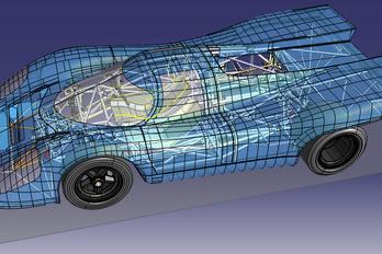 Hamarosan kapható lesz a Porsche legenda
