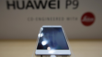 Nagyot ment a Huawei tavaly