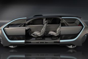 Portal, a jövő-Chrysler