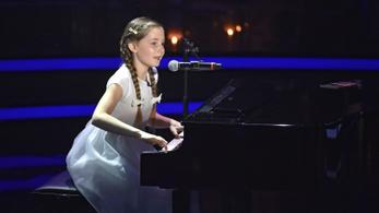 11 éves csodagyerek operáját mutatták be Bécsben