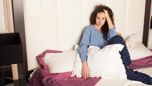 Poszttraumás stressz zavart okozhat a korai vetélés