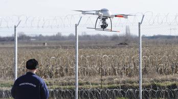 Gumiszabály rondít bele a dróntervezetbe