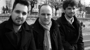 Világhírű zongorista lesz a Gyémánt Bálint Trio vendége