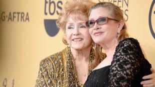 Kijött Debbie Reynolds és Carrie Fisher utolsó filmjének előzetese