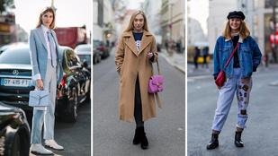 10 trend, ami a Pinterest szerint divatba jön