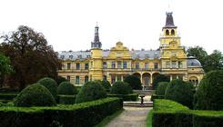Kétmilliárdból alakítják látogatóközponttá a szabadkígyósi kastélyt