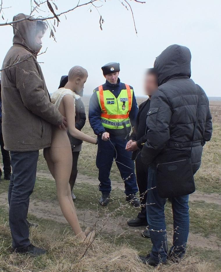 M. Endre Sándor a helyszíni kihallgatásán részletesen elmondta a nyomozóknak hogyan követte el a gyilkosságot.