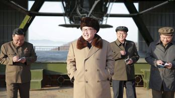 Kína szerint Trumpnak nem kellene hergelnie Észak-Koreát