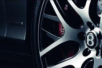 Valami durva készül a Bentleynél