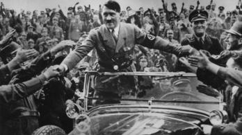 Miért egyre népszerűbb a Mein Kampf?