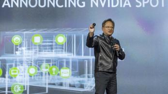 Az Nvidia Mass Effecttel támadta le Las Vegast