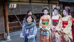 Jó hír: ingyen wifivel posztolhatunk Japánból is