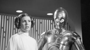 Mexikói forradalmárnőtől nyúlták Leia hercegnő ikonikus kakaóscsigáit