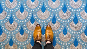 Párizs soha nem látott padlói