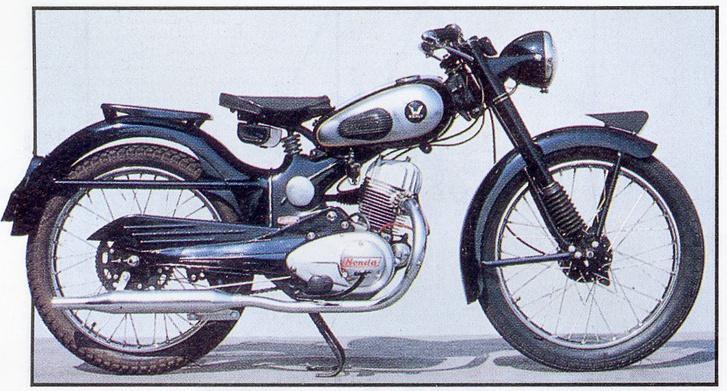Benly JB, 1955