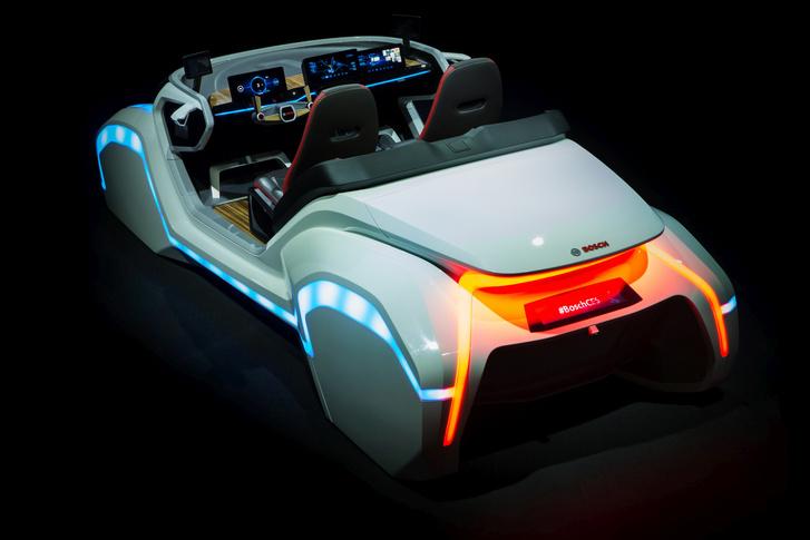 Bosch-Showcar CES2017 1008