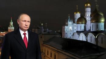 Putyin február 2-án jön Budapestre