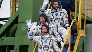 Miért van minden űrhajósnál csípős szósz?