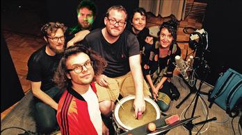 New York-i zeneszerzők formabontó kísérletei a Trafóban