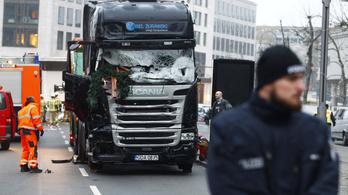 Múzeumba kerülhet a terrortámadásban használt kamion