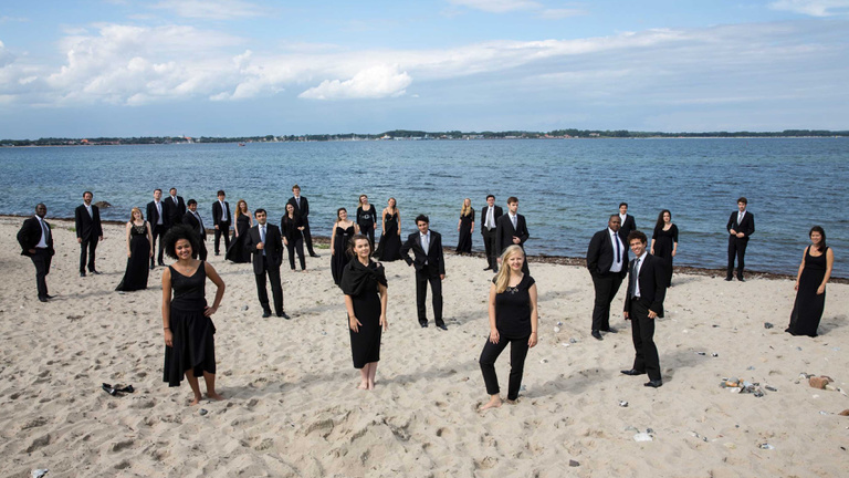 Tehetséges énekeseket keres a Lübecki Kórusakadémia