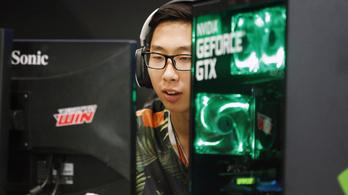 Óránként 1800 lenne a virtuális gamer pécé