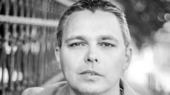 Dragomán György irodalmi játékra hív mindenkit a Facebookon