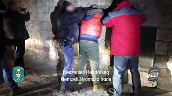 Elfogták a Németországban megölt magyar prostituált feltételezett gyilkosát