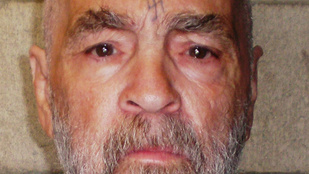 Meghalt Charles Manson