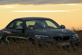 Az utolsó BMW autóbuziknak