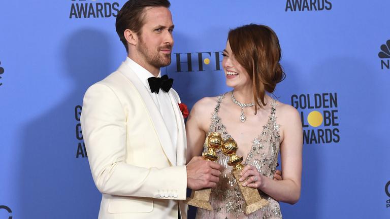 A Kaliforniai álom mindent vitt a Golden Globe-on