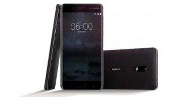 Új Nokia mobilt mutattak be