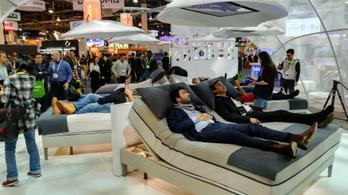 Jön az alvás forradalma