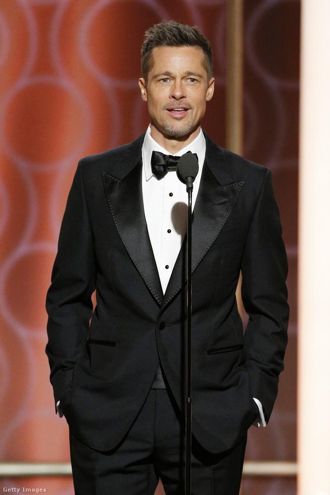 Tudja, Brad Pittnek mije hasonlít a leginkább Leonardo DiCaprióra?