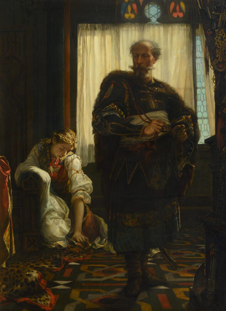 Zách Felicián (1858)