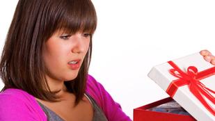 Kisgépeket és hajvasalókat utáltak a legtöbben karácsonykor