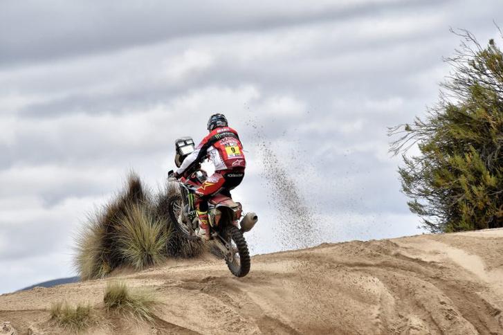 Ricky Brabec (Honda)