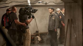 Másfél milliárdot kapott a Filmalaptól a Saul fia rendezője